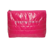 Soft Nylon Cosmetic Bag