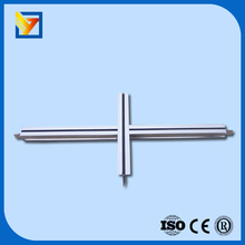 high quality ceiling t-grid metal grid t shaped steel bar