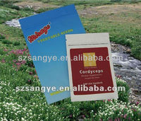 shenzhen empty vegetable seed packets manufacturer