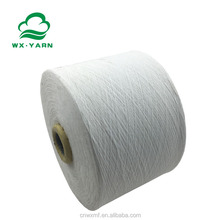 Item WX-00327 factory Sell high quality ECO cotton glove knitting yarn