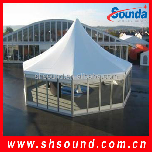High quality polyethylene tarp / tent fabric / plastic sheets