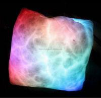 Bright light Moonlight LED Pillow with Light for Children