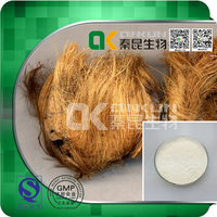 High Quality 100% Natural Saw Palmetto Extract Plant Extract