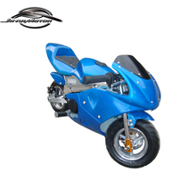 Pocket Bike 49cc/Mini Motorcycle With CE