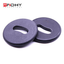 High Temperature PPS Washable RFID HF Laundry Tag for Cloth Management