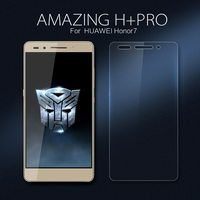 Tempered Glass Screen Protector For Huawei Honor 7 NILLKIN H+PRO Anti-Explosion Tempered Screen Film