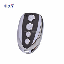 Metal Cover Style With Keyfob Wireless Copy Code Remote Controller
