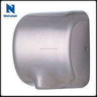 Automatic Stainless Steel Hand Dryers Low