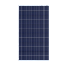 Residential Solar Power Cost poly crystal solar pv panel 300w