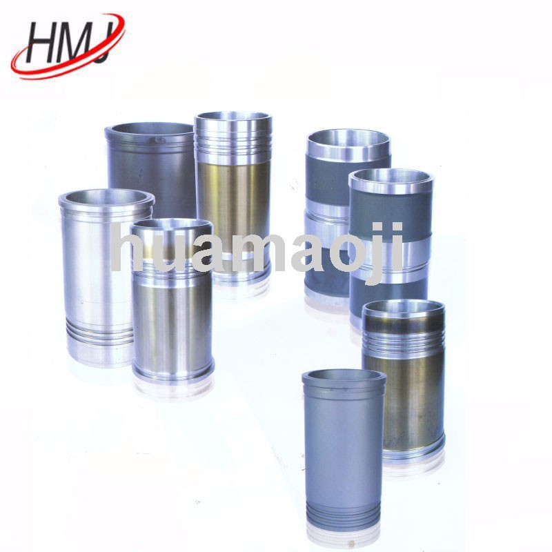 Made in China EK100 diesel engine cylinder liner