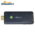 Factory Supply RK3229 Dual Core 1G RAM Bluetooth Android 5.1 smart tv stick