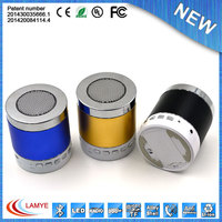 hot sale mini high power waterproof horn speaker