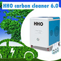 hho gas carbon cleaning machines for engines