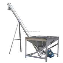 flexible cement powder screw conveyor,spiral conveyor cement,spiral conveyor of material handling equipment