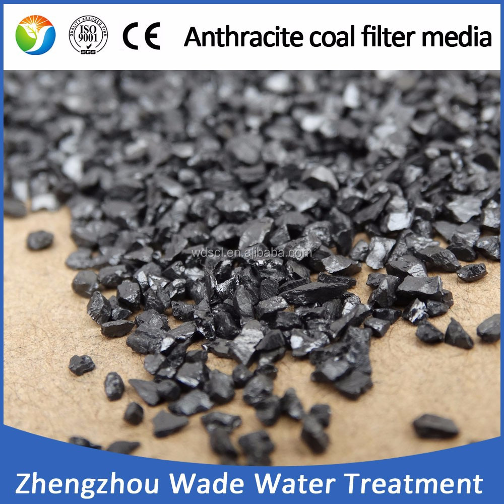 1-2mm 2-4mm calcined Anthracite/anthracite coal/electrically calcined anthracite coal