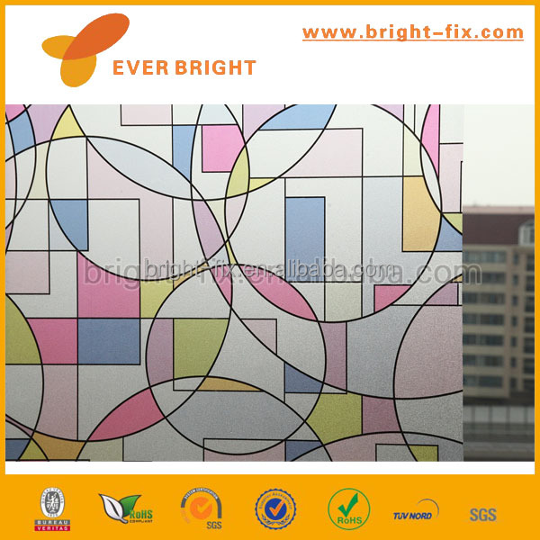 factory price decoration for homes lowes contact paper stained glass window film religious wholesale factory