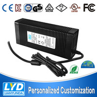 Shenzhen LYD switch power supply 24v 21a with high quality and efficient