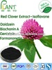 Natural Red clover extract 8% Isoflavones HPLC Red Clover Extract