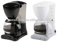 4 cup electric drip coffee maker