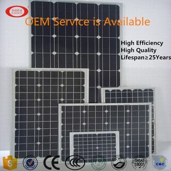 Jiangsu solar factory supply solar panel power system for home with CE CQC CCC
