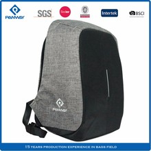Wholesale Good Quality Computer Light Weight Nylon Teen School Backpack