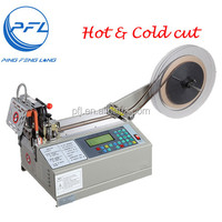 PFL-990 Automatic expandable sleeving cutting machine