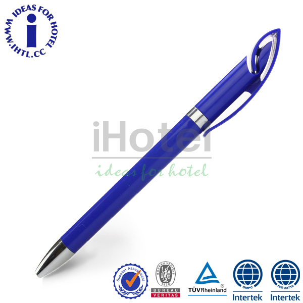 Customized Advertising Promotional Plastic Ball Pen