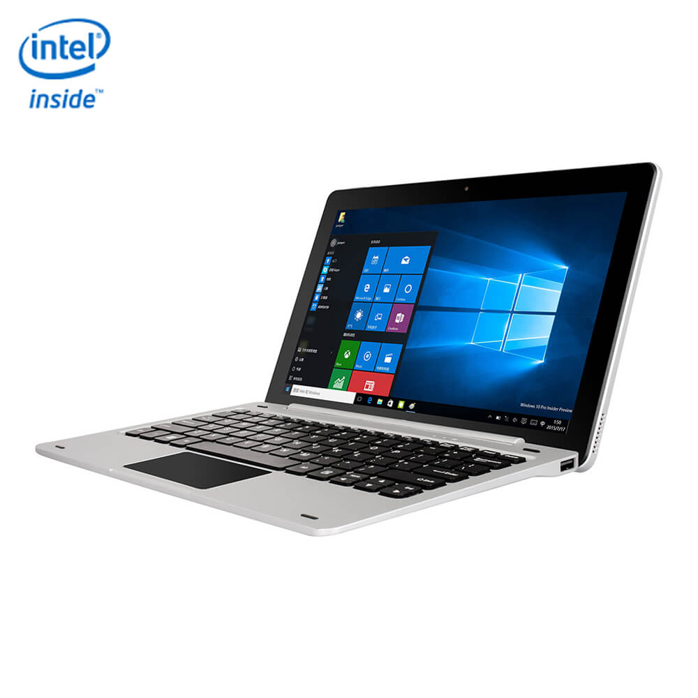 Jumper EZpad 6 <strong>Tablet</strong> 11.6 inch Windows10 4GB/64GB Intel Atom X5 Z8350 Quad Core 1.92GHz IPS 1920*1080