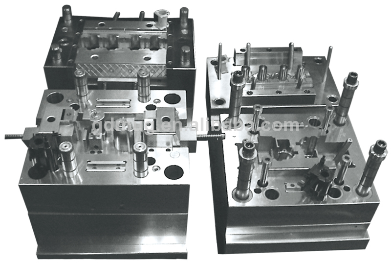 abs plastic injection mould