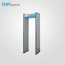 Body security check Scanner door frame metal detector price
