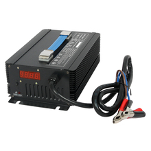 48Volt Lithium Battery Pack Charger/58.4V LiFePo4 Golf Cart Battery Charger