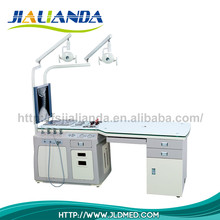 hospital equipment ears nose and throat diagnostic unit for surgical clinic.