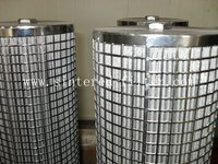 Petrochemical Pleated Wire Felt Filter Cartridge