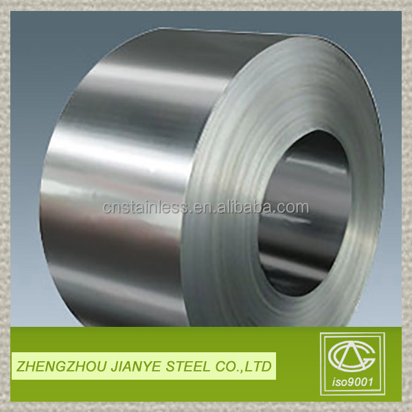 Hot new products for ISO BA mirror hot rolled stainless steel coil