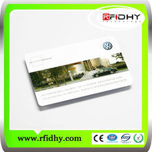 rfid contactlesss mango tk4100 smart chip card