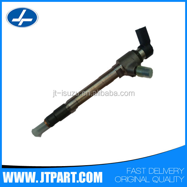 BK2Q 9K546 AG for genuine parts diesel fuel common rail injector