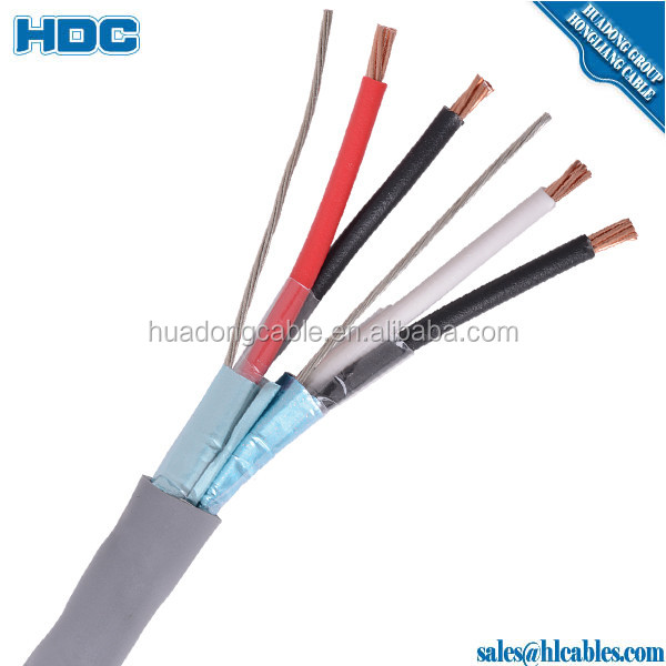 3 core electrical wire flat cable 10mm nmd-90 10awg 12 awg awm 2896 80c flat cable