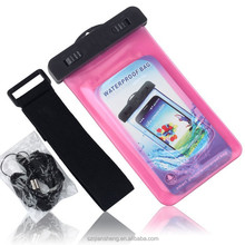 WaterProof Diving Bag case For Mobile Phones Portable Outdoor WaterProof Pouch Case