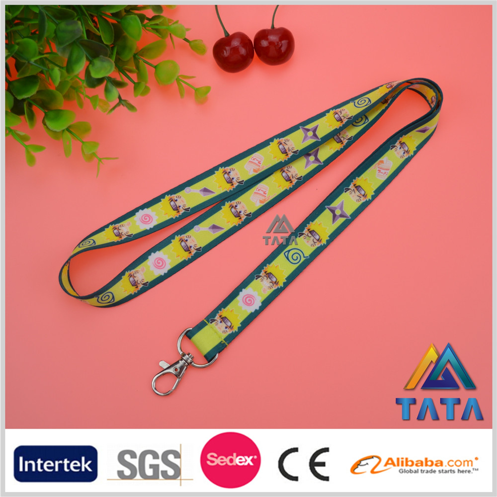2016 New design custom lanyard china wholesale wholesale online