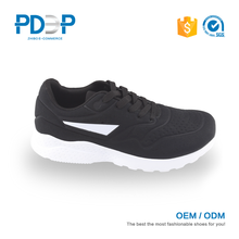China vendors casual athletic cushion trekking trainers shoe sport shoes men custom sneakers