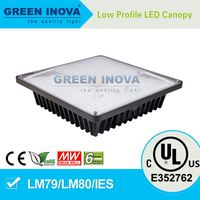 UL CUL listed hot sale dimmable led lighting Canopy