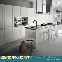 2018 Vermont New Modern Modular Kitchen Cabinet Door Design Ready To Assemble