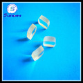 stock Sapphire Optical Square Plate