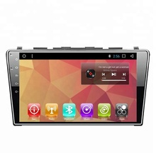 android 8.1 2GB RAM 16GB ROM multi-media android car dvd player for Honda CR V 2006-2011