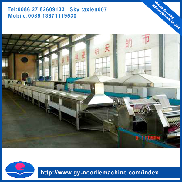 High Quality Cereal Flour Extruding Noodles Machine