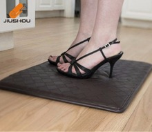 Washable foam kitchen restaurant pu massage floor mat