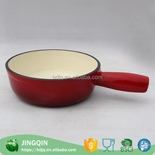Fashionable frying pan detachable handle