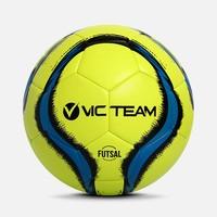 a92307e01 Best Quality High Tech Matt PU Material Hybrid Size 4 Indoor Futsal  Football Ball For Competition