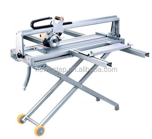 mosaics small portable site cutting machine /mosaic tiles brick table saw machinery