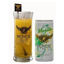 Royce Ice-Mojito Premium Energy Drink